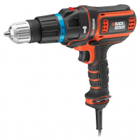 Шуруповерт BLACK&DECKER MT350K-QS, кейс (MT350K)