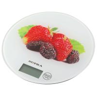 Весы кухонные SUPRA BSS-4601