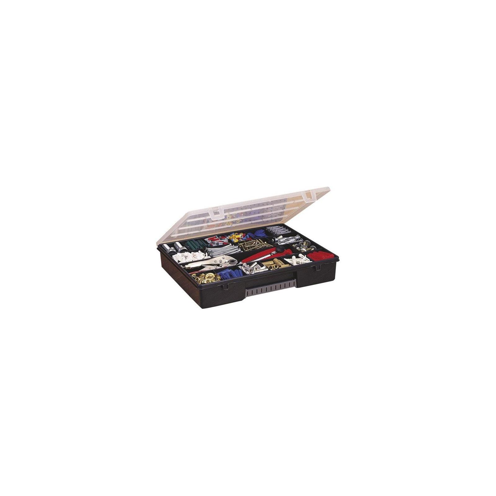 Ящик для инструментов Stanley 18 отделений (365 x 64 x 291мм) (1-92-071)