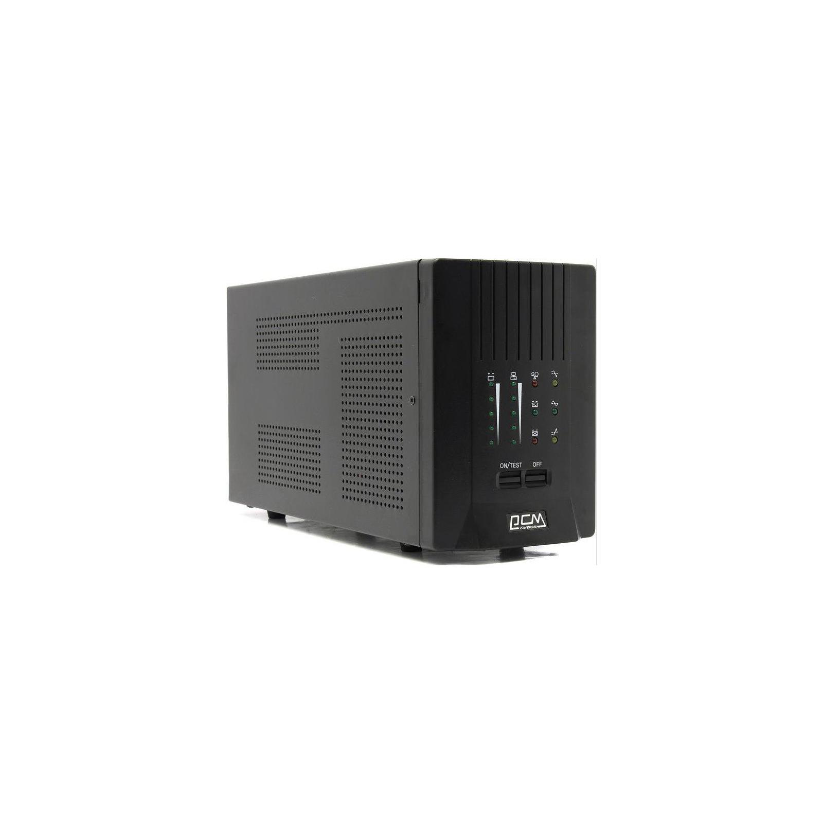 Источник бесперебойного питания Powercom SPT-1500 изображение 3