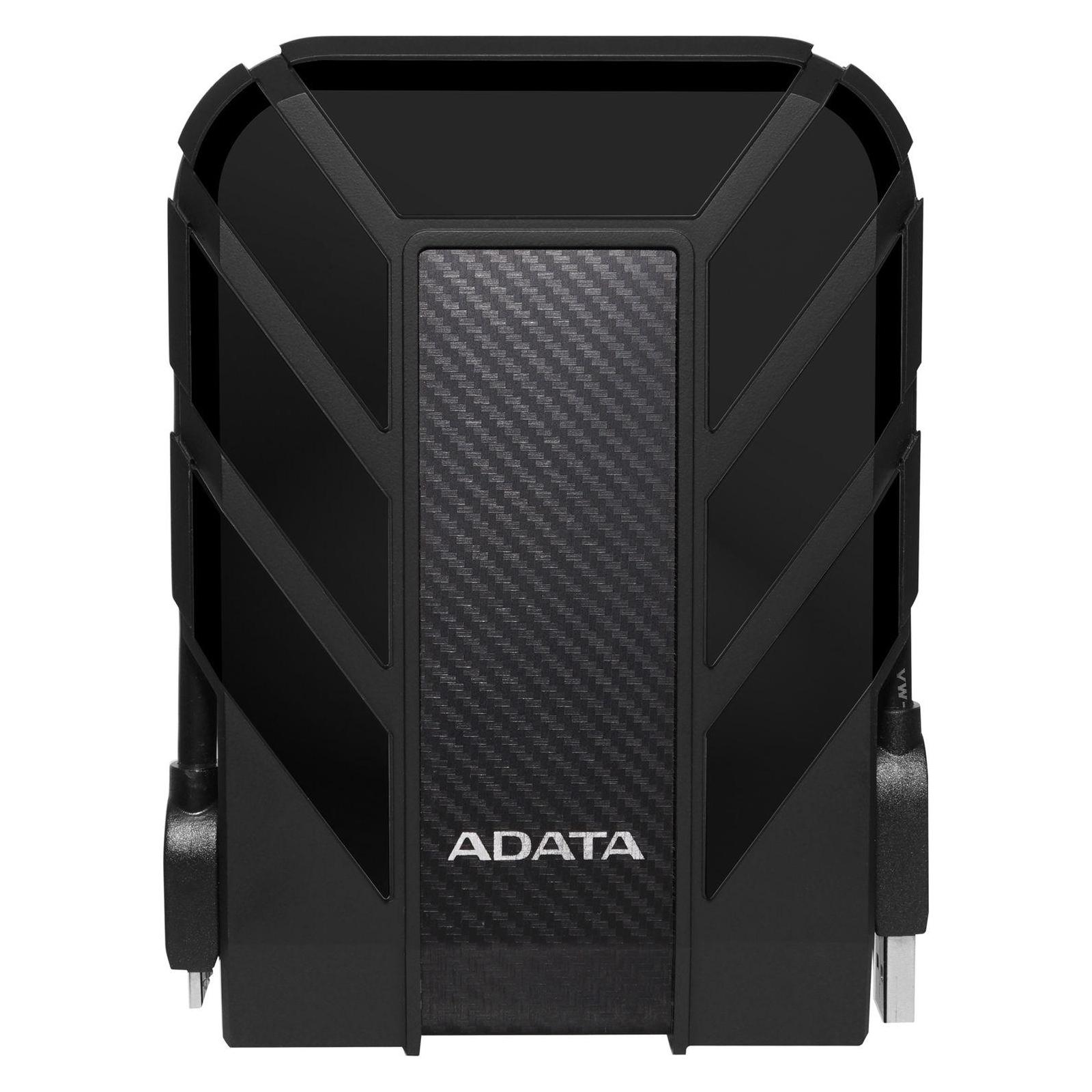 "Внешний жесткий диск 2.5"" 2TB ADATA (AHD710P-2TU31-CRD)"