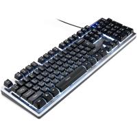 Клавіатура Vinga KBG839 black