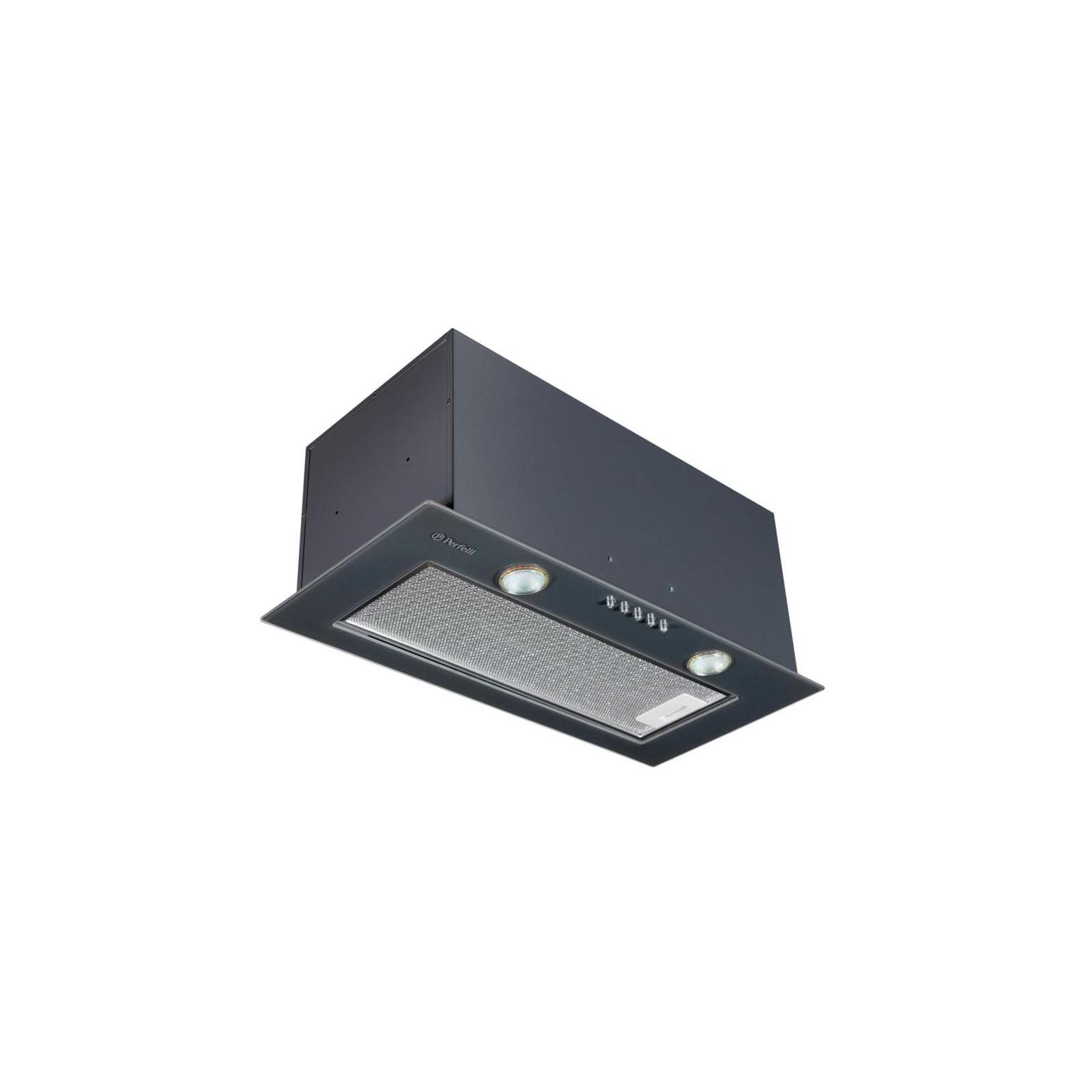 Вытяжка кухонная PERFELLI BI 6562 A 1000 GF LED GLASS изображение 2