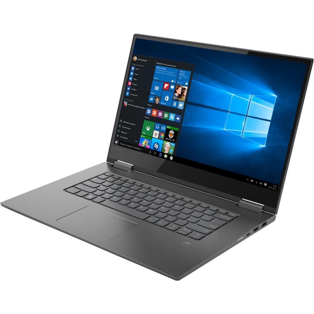 Ноутбук Lenovo Yoga 730-15 (81CU0050RA) изображение 3