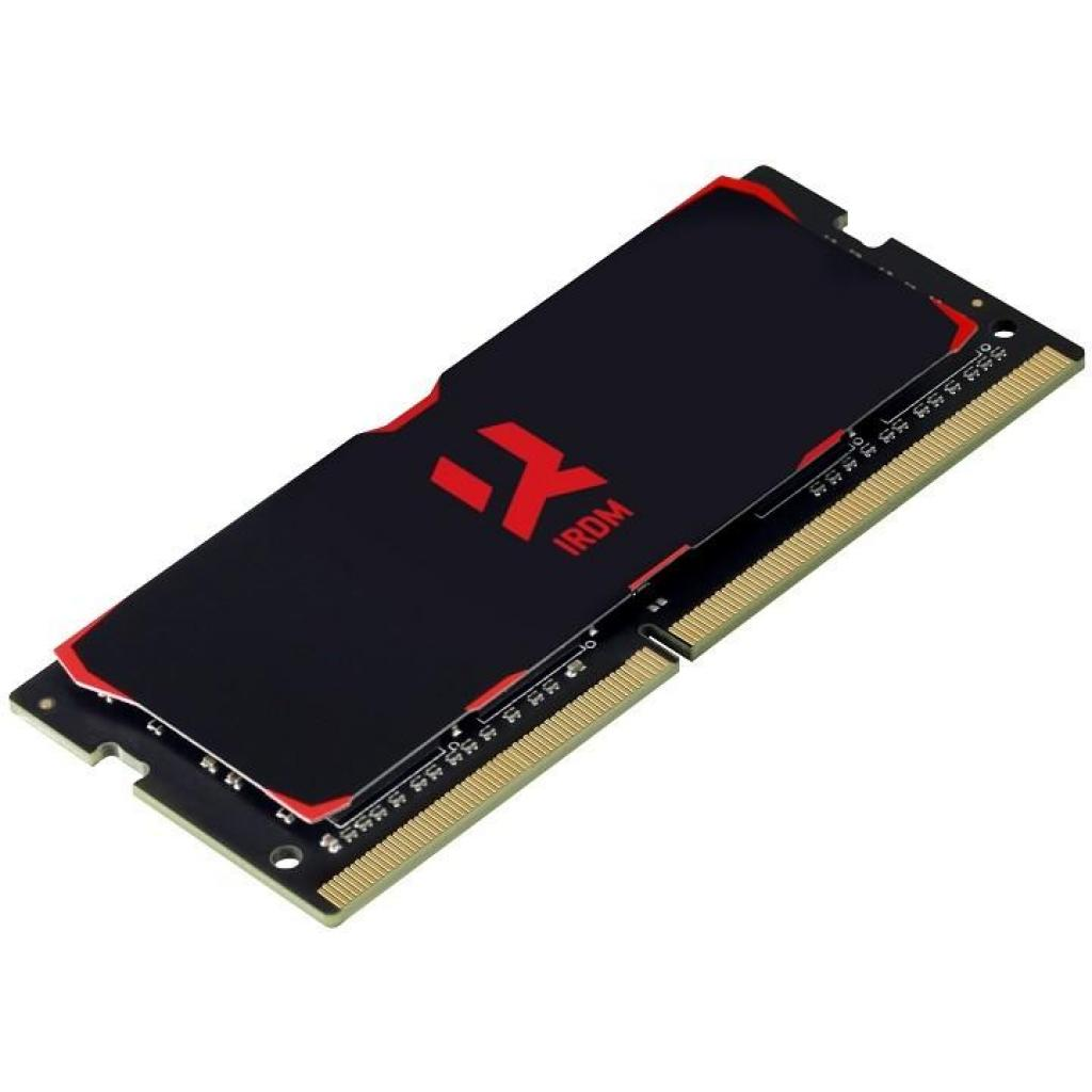 Модуль памяти для ноутбука SoDIMM DDR4 4GB 2666 MHz IRDM GOODRAM (IR-2666S464L16S/4G) изображение 2