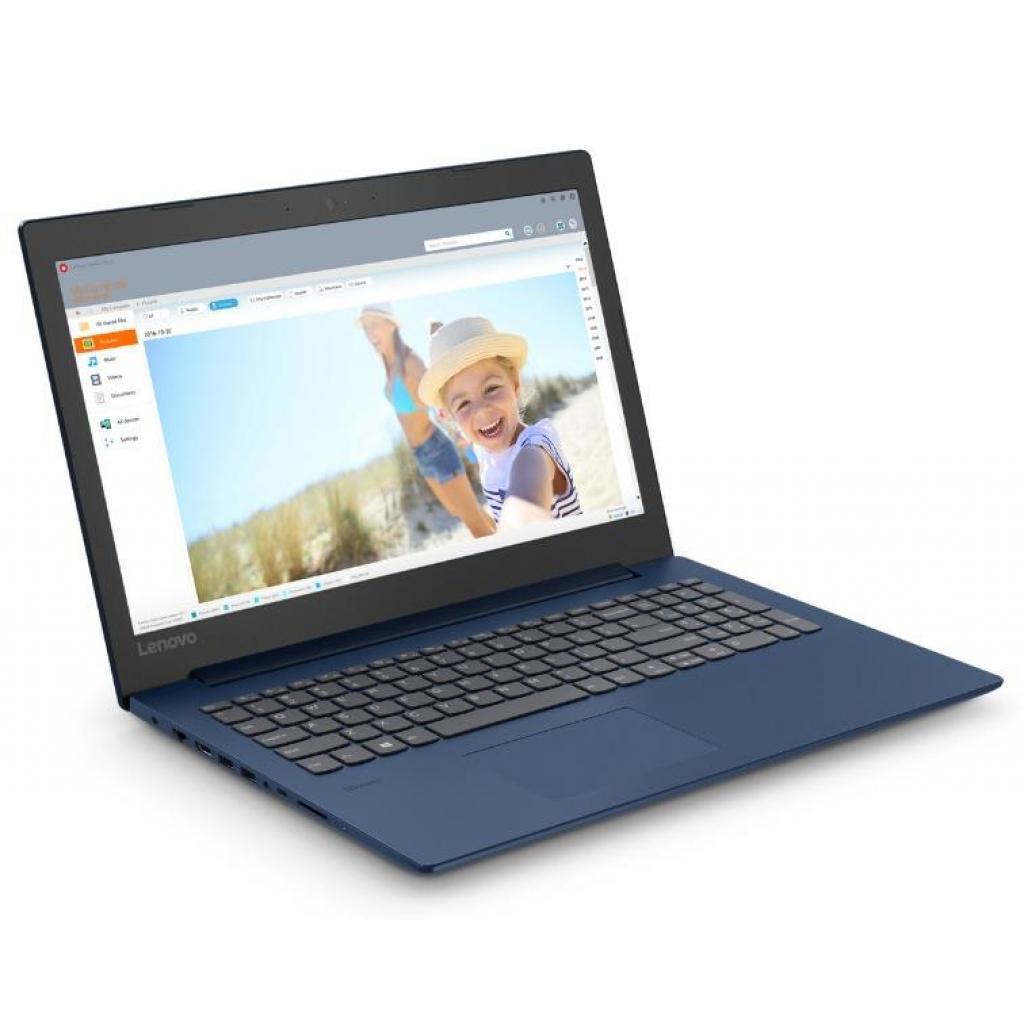 Ноутбук Lenovo IdeaPad 330-15 (81D100HDRA) изображение 2