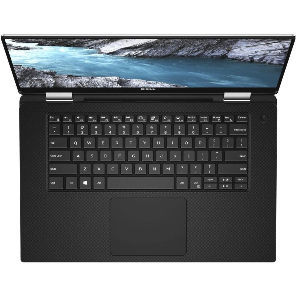 Ноутбук Dell XPS 15 (9575) (X15FII78S5DW-8S) изображение 4
