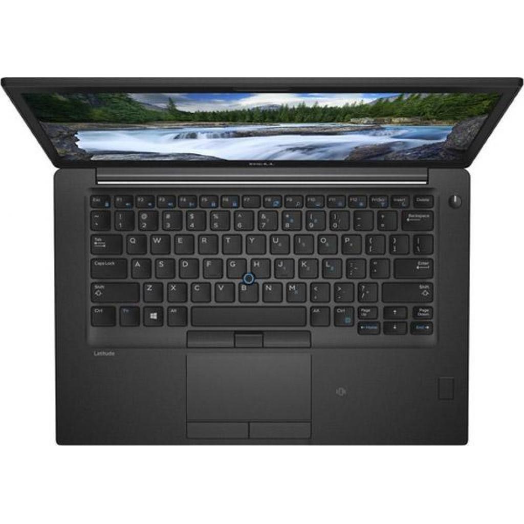 Ноутбук Dell Latitude 7490 (N020L749014EMEA_U) изображение 4