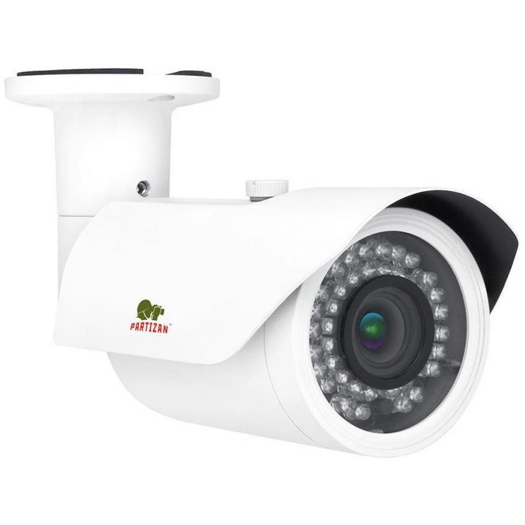 Камера видеонаблюдения Partizan IPO-VF4MP POE v1.0 (81778)