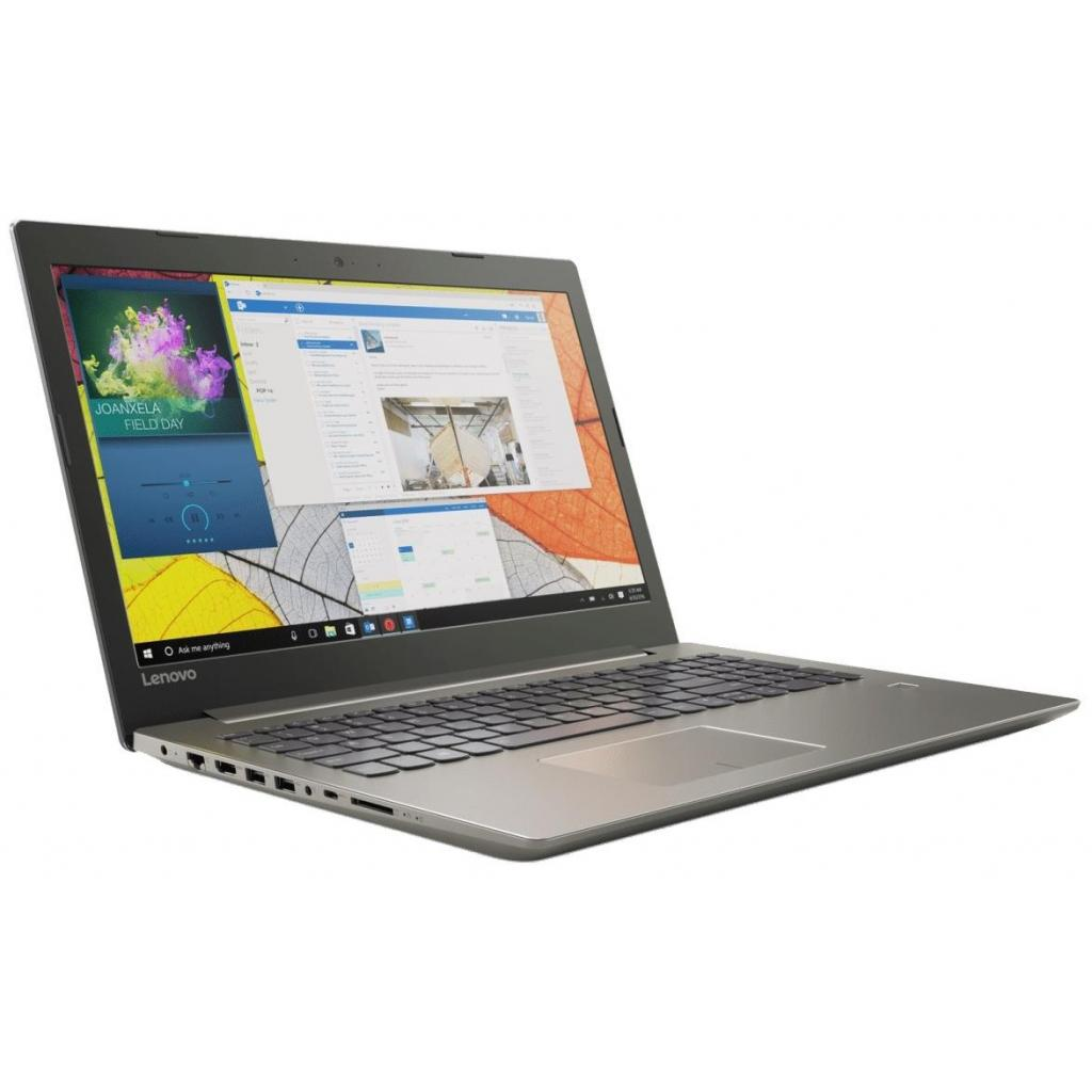 Ноутбук Lenovo IdeaPad 520-15 (81BF00LARA) изображение 2