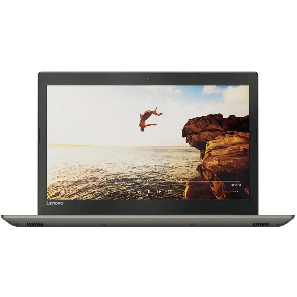 Ноутбук Lenovo IdeaPad 520-15 (81BF00LARA)