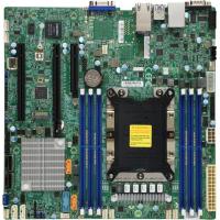 Серверная МП Supermicro X11SPM-F
