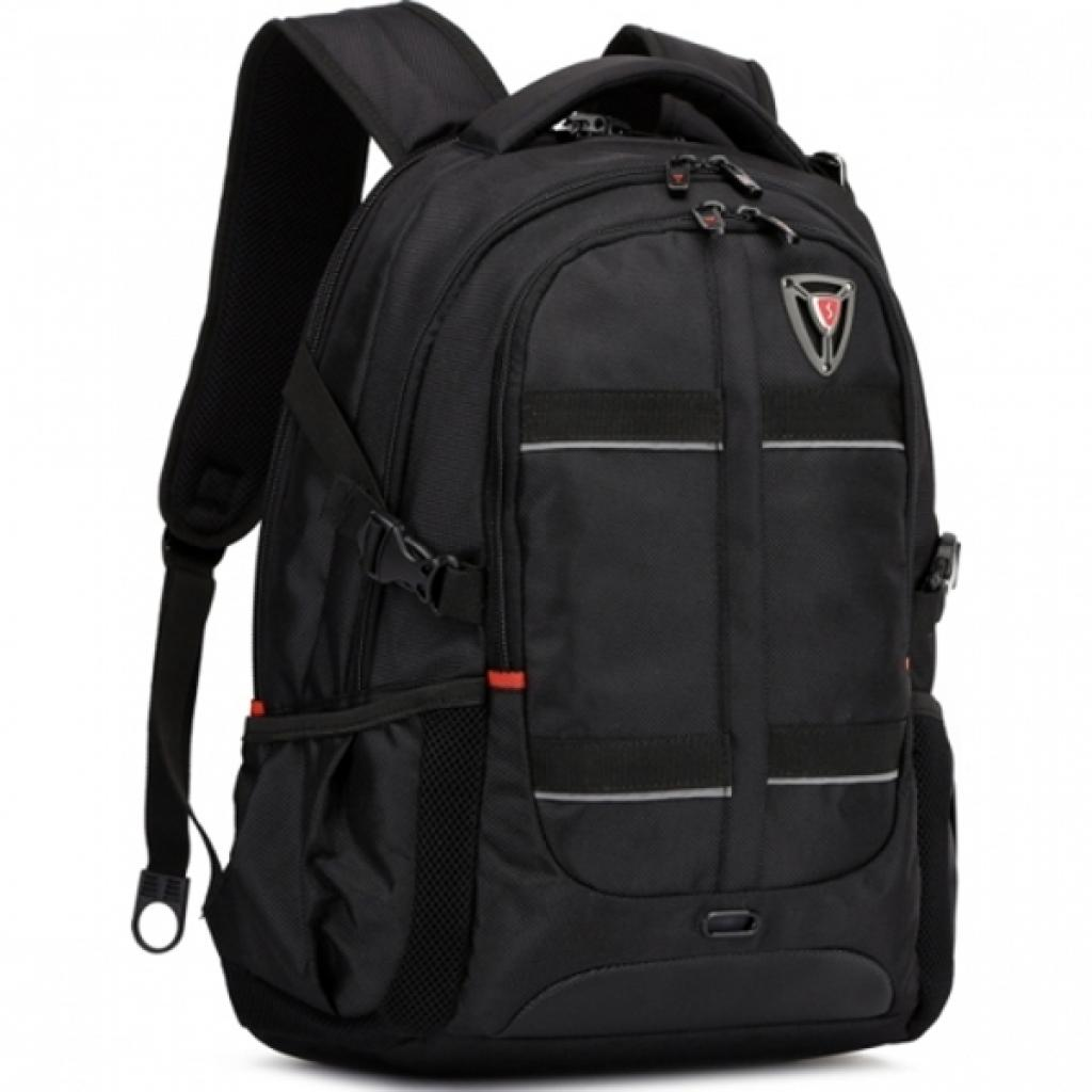 Рюкзак для ноутбука Continent 16'' BP-302 BK (BP-302BK) изображение 4