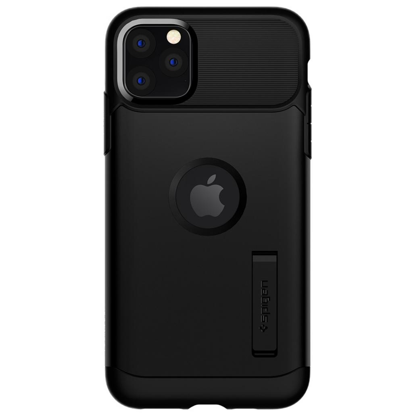 Чехол для моб. телефона Spigen iPhone 11 Pro Slim Armor, Black (077CS27099)