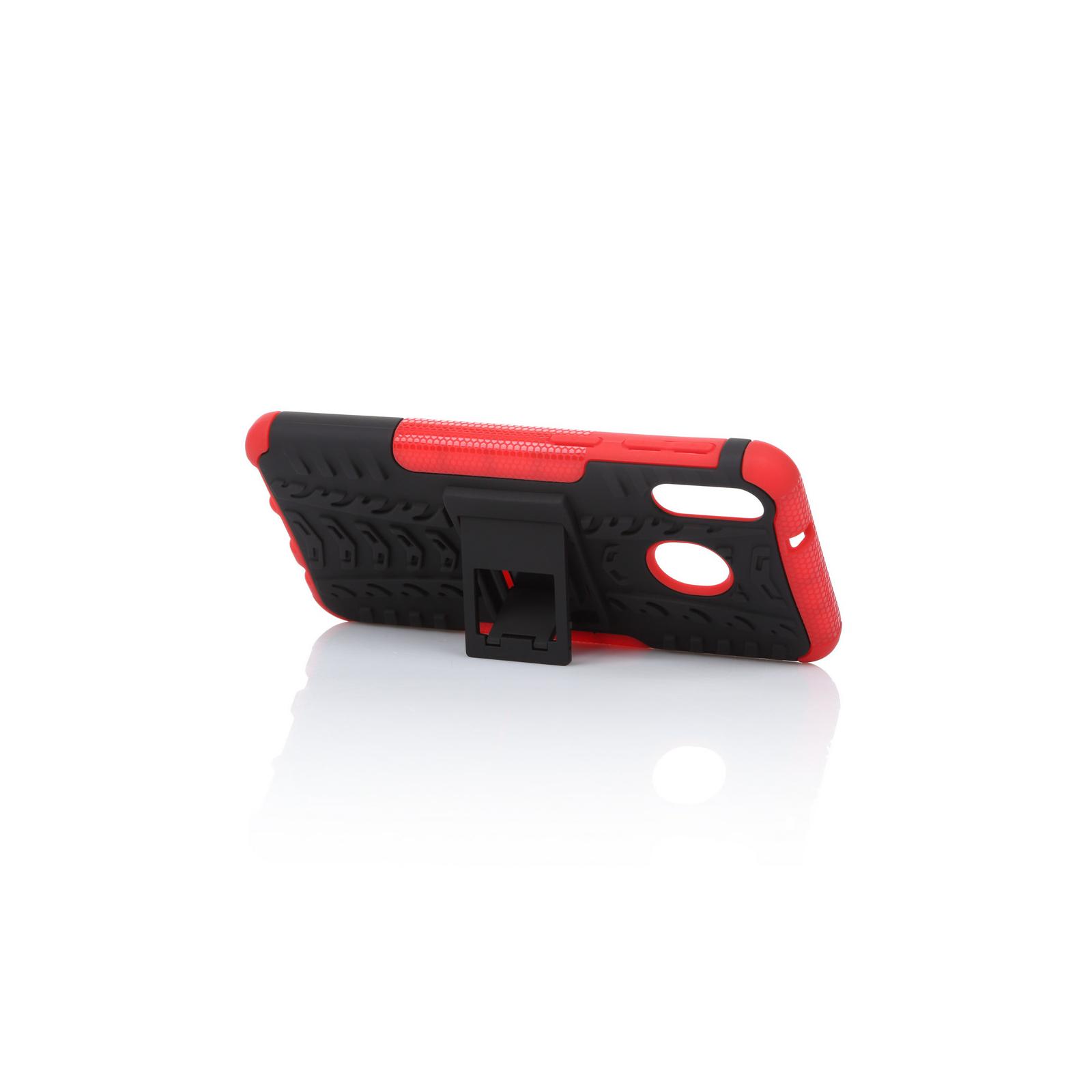 Чехол для моб. телефона BeCover Samsung Galaxy M20 SM-M205 Red (703455) изображение 2