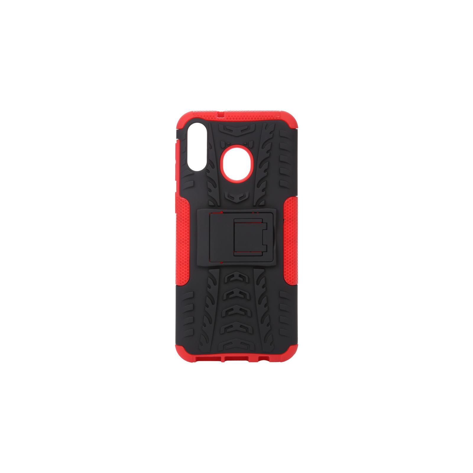 Чехол для моб. телефона BeCover Samsung Galaxy M20 SM-M205 Red (703455)