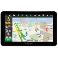 Автомобильный навигатор Globex GE711 + Navitel (GPS GE711 +)