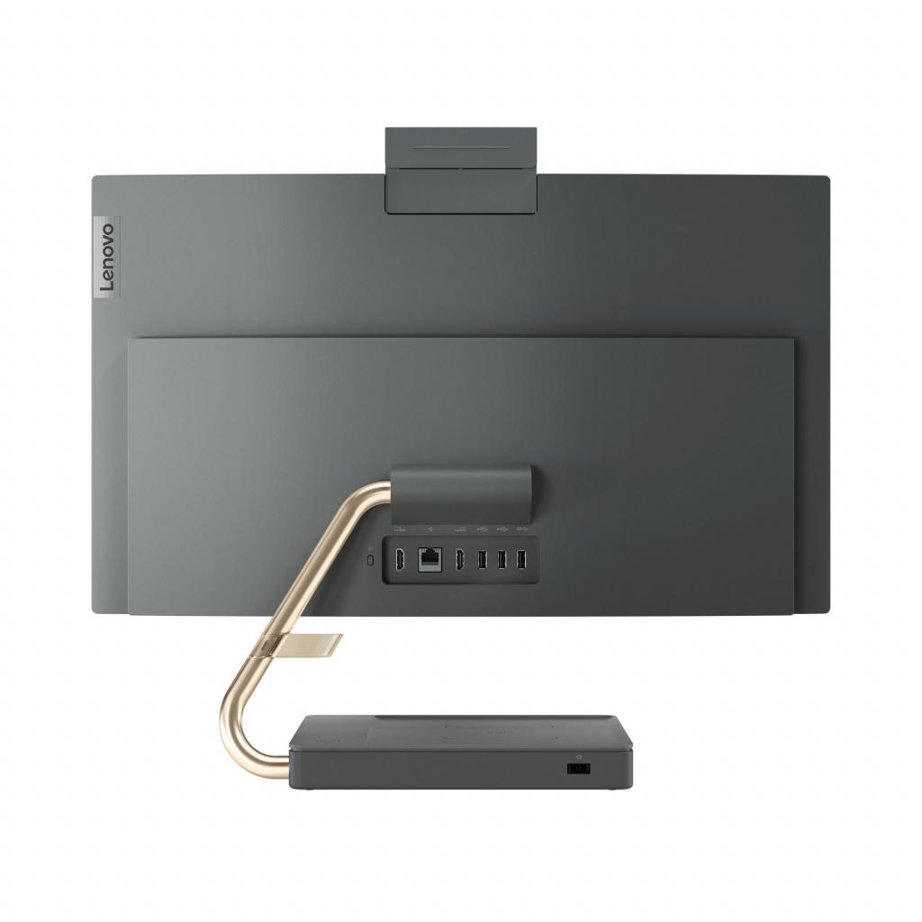 Компьютер Lenovo IdeaCentre AiO 5 24IOB6 / i5-11400T (F0G3005AUA) изображение 8