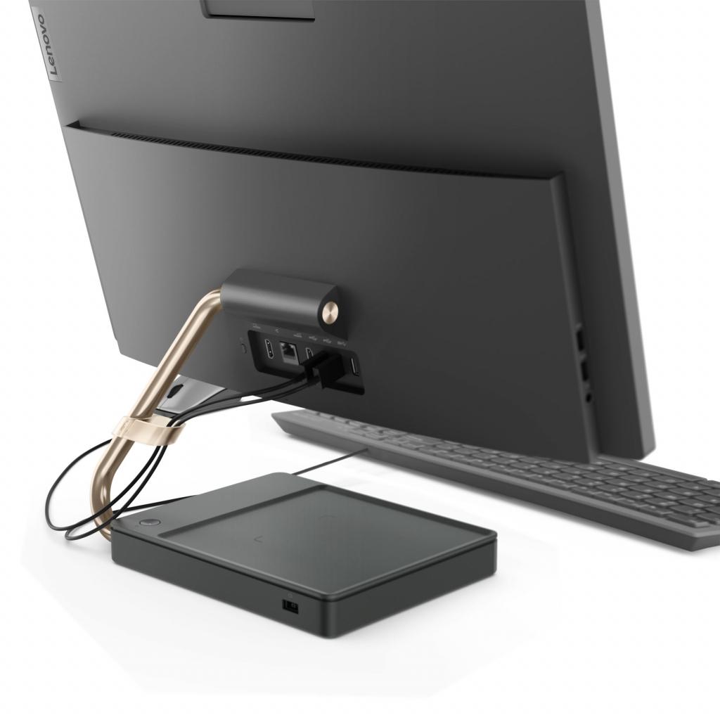 Компьютер Lenovo IdeaCentre AiO 5 24IOB6 / i5-11400T (F0G3005AUA) изображение 9