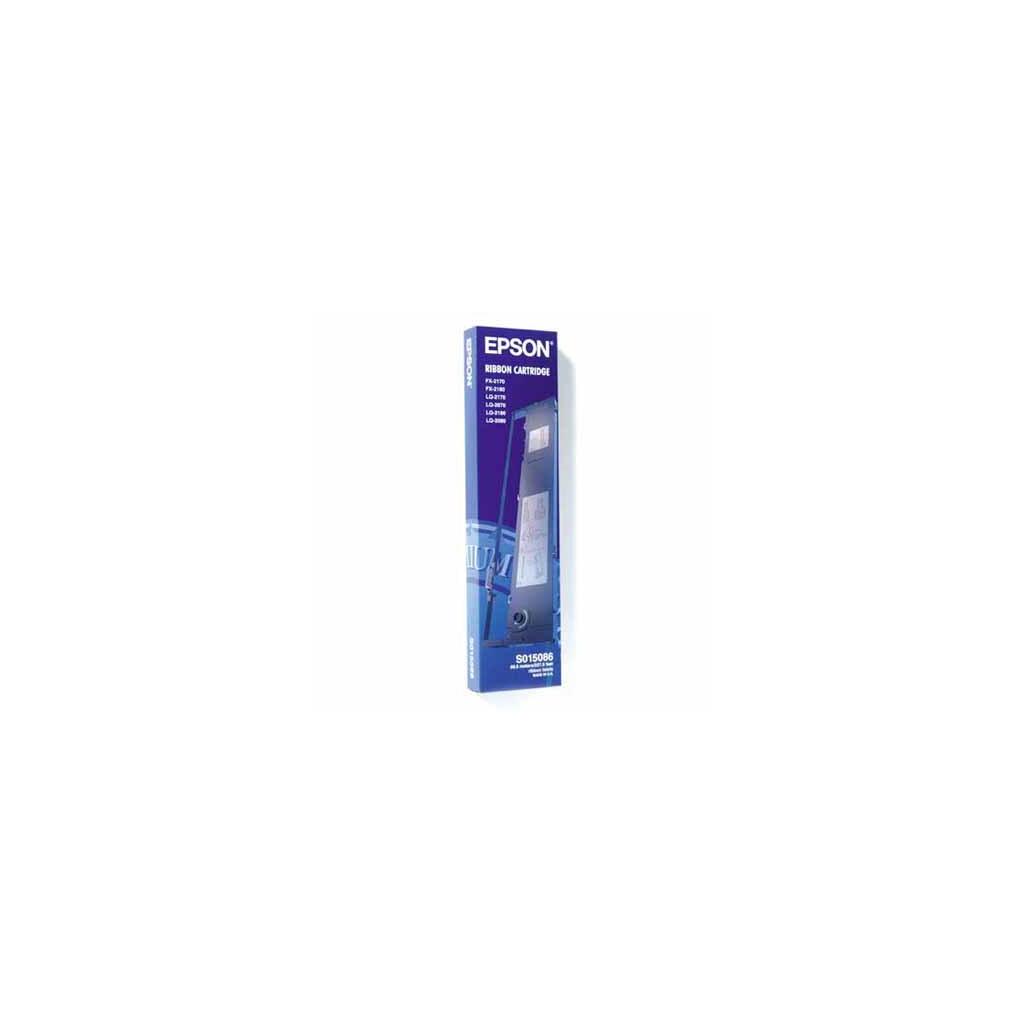 Картридж EPSON A3 FX2180/ LQ2180 (C13S015086BA)
