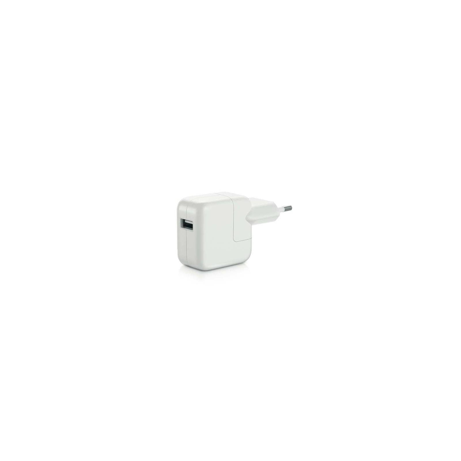 Зарядное устройство USB Power Adapter Apple (MB707ZM/B)