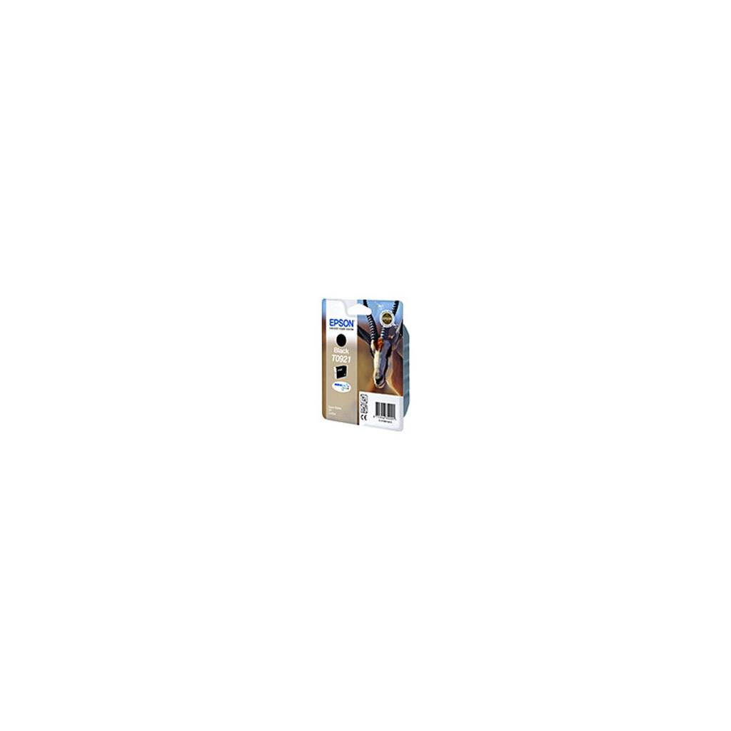 Картридж EPSON St C91/CX4300 black (C13T09214A10 / C13T10814A10)