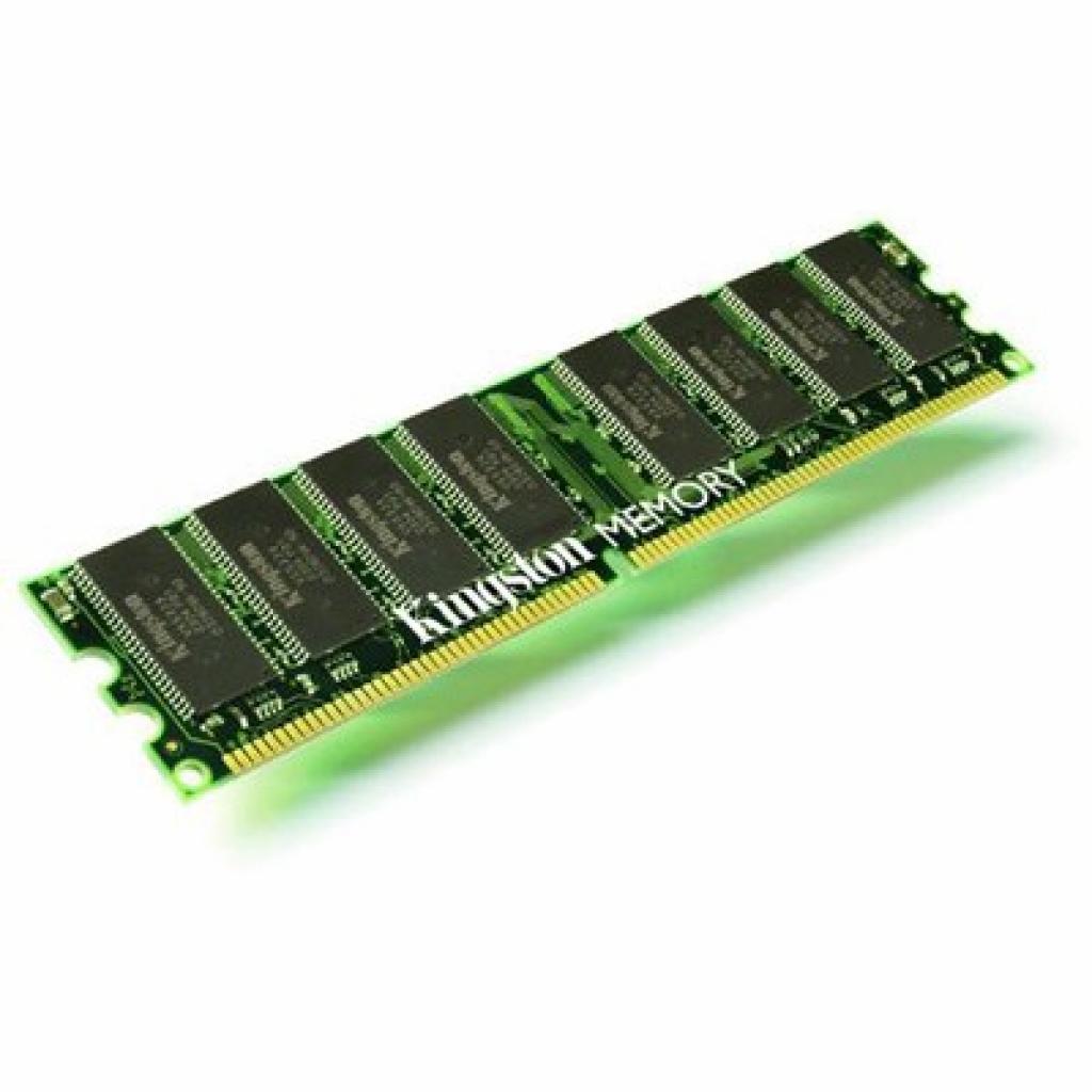 Модуль памяти для сервера DDR2 2048Mb Kingston (KVR800D2D8P6/2G)