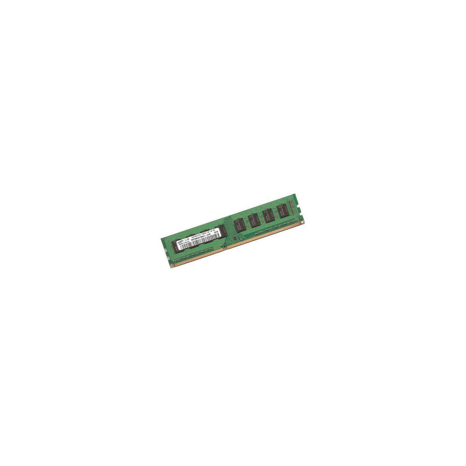 Модуль памяти для компьютера DDR3 4GB 1333 MHz Samsung (K4B4G0846C)