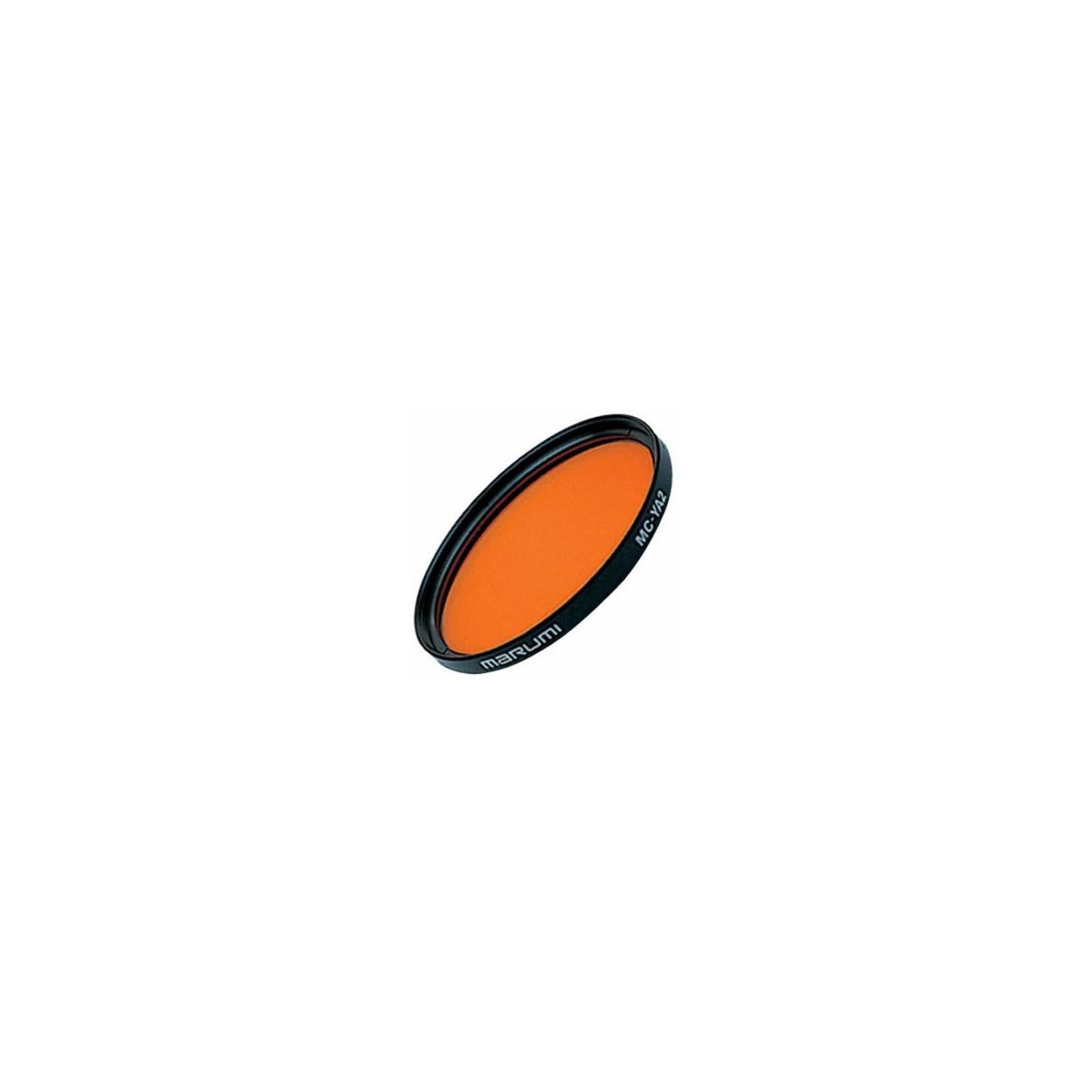 Светофильтр Marumi YА2 (orange) 62mm (Y2 (orange) 62mm)