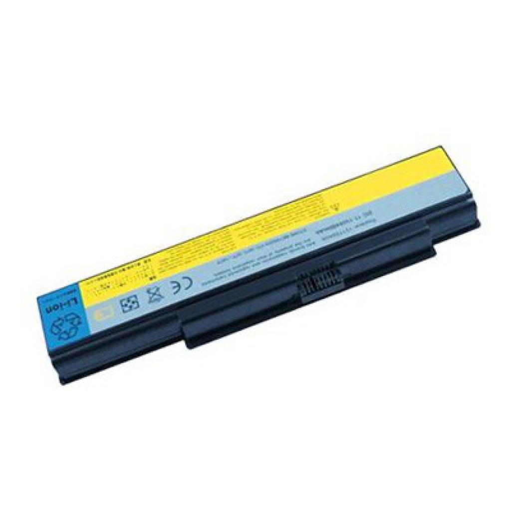 Аккумулятор для ноутбука Lenovo-IBM 121TL070A Ideapad Y510 BatteryExpert (121TL070A BL 57)