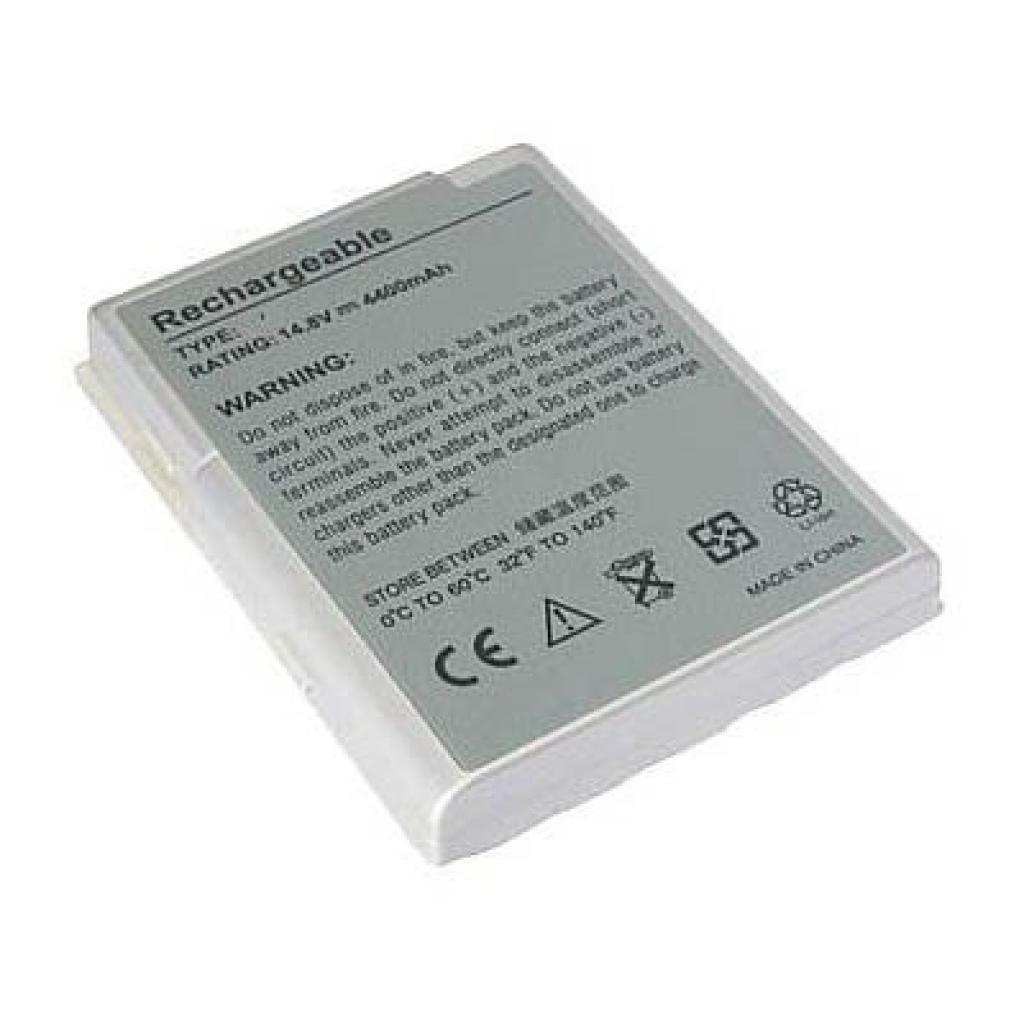 Аккумулятор для ноутбука Samsung SSB-P10CL P10 BatteryExpert (SSB-P10CL L 44)