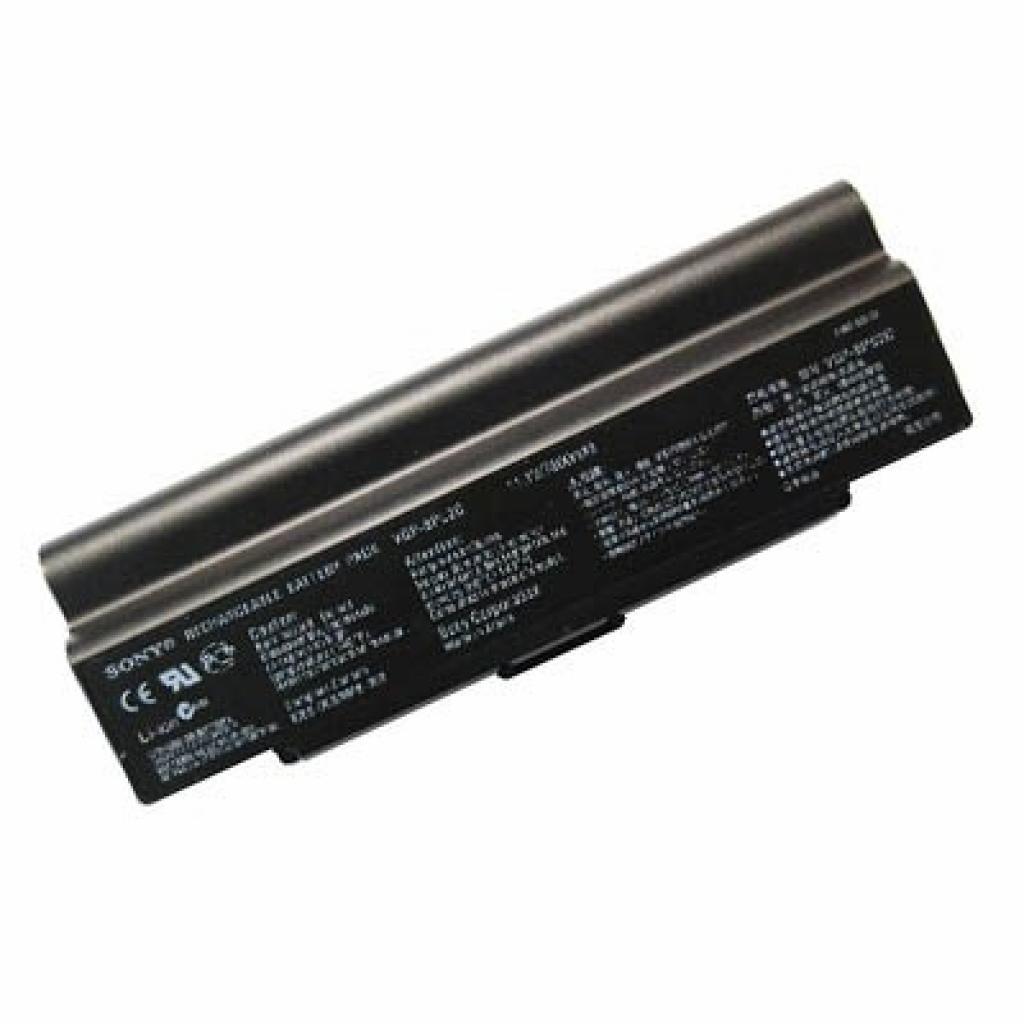 Аккумулятор для ноутбука SONY VGP-BPL2C Vaio VGN-S (VGP-BPL2C O 72)