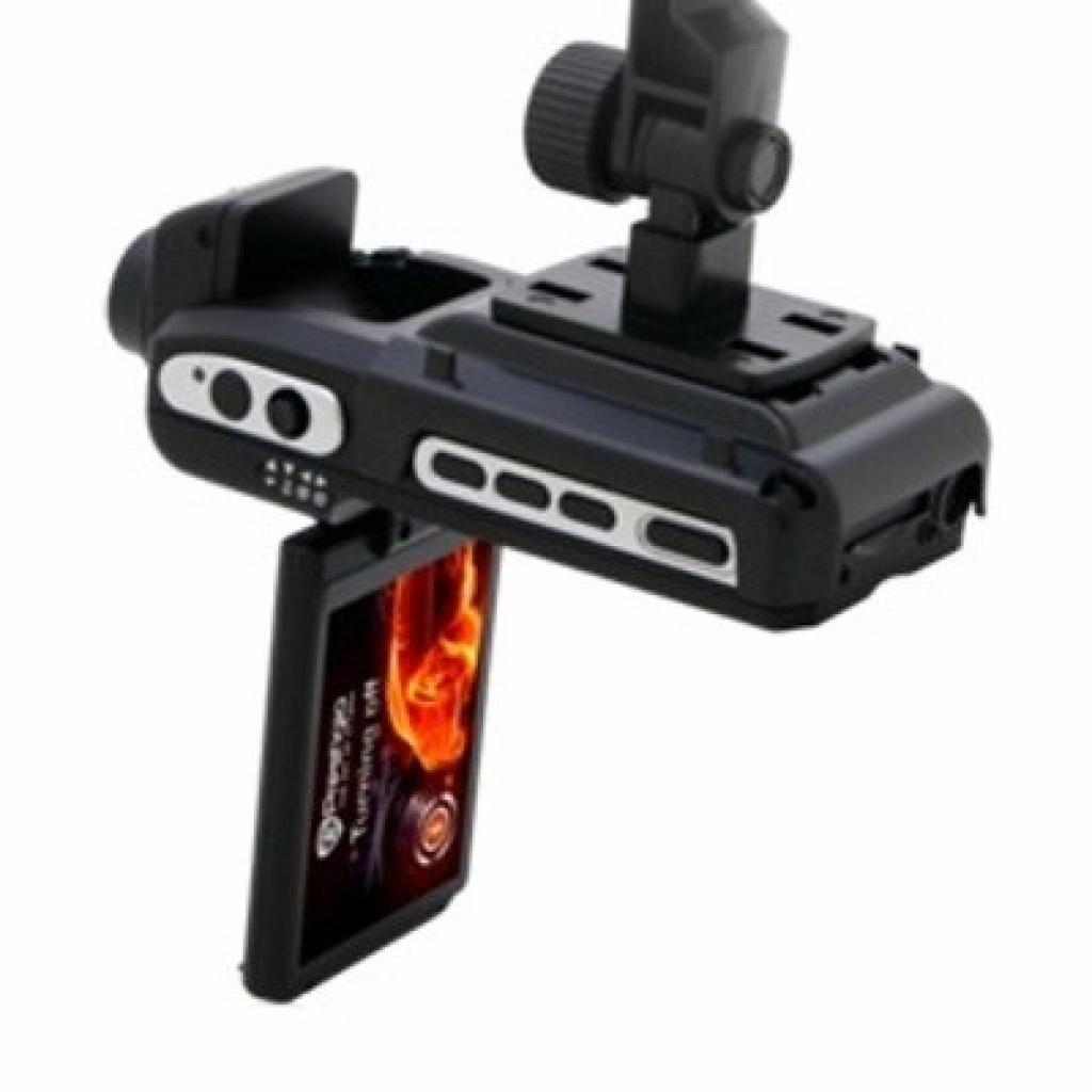 Видеорегистратор PRESTIGIO Roadrunner DVR R510 (PCDVRR510)