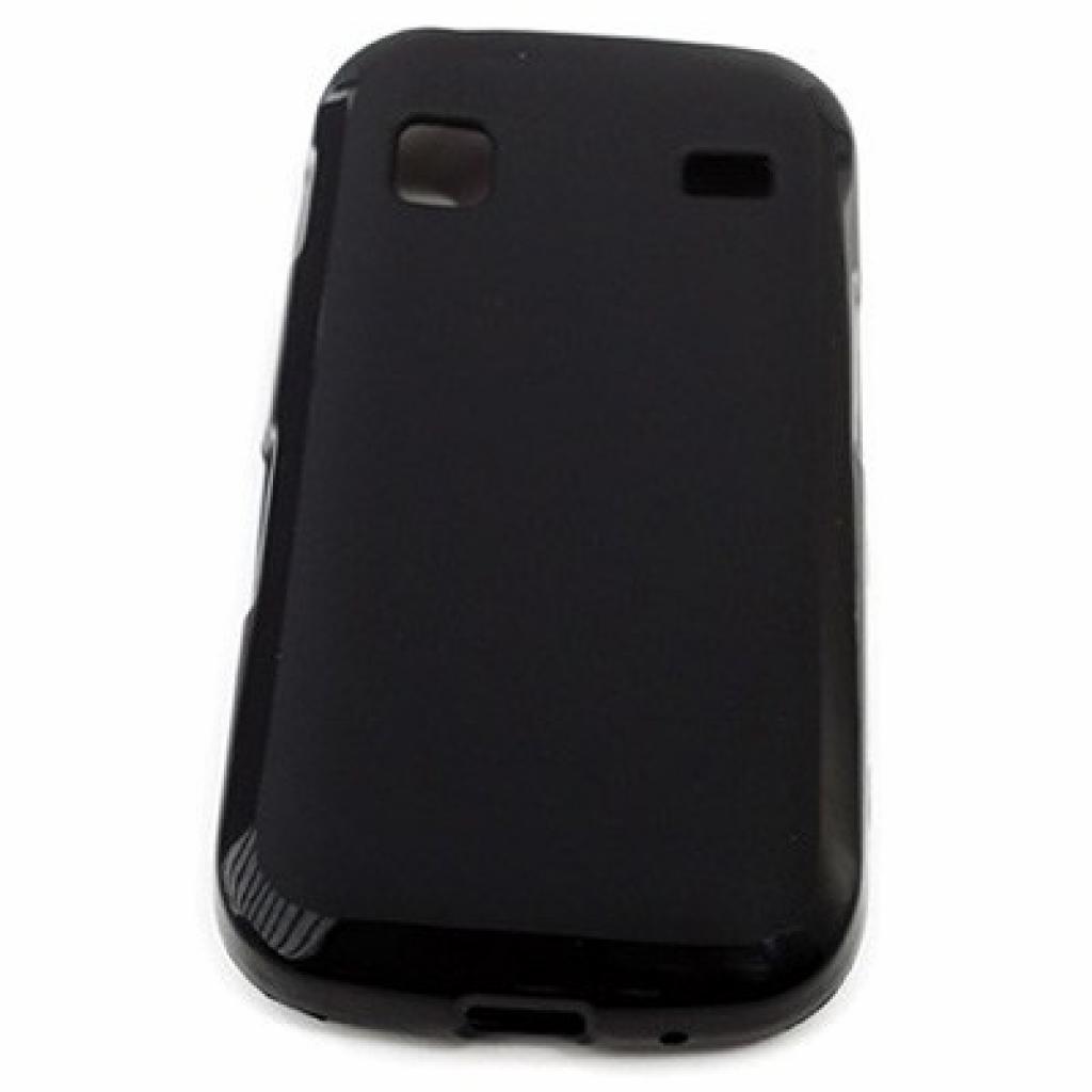 Чехол для моб. телефона Drobak для Samsung S5660 Galaxy Gio /Elastic PU (212193)