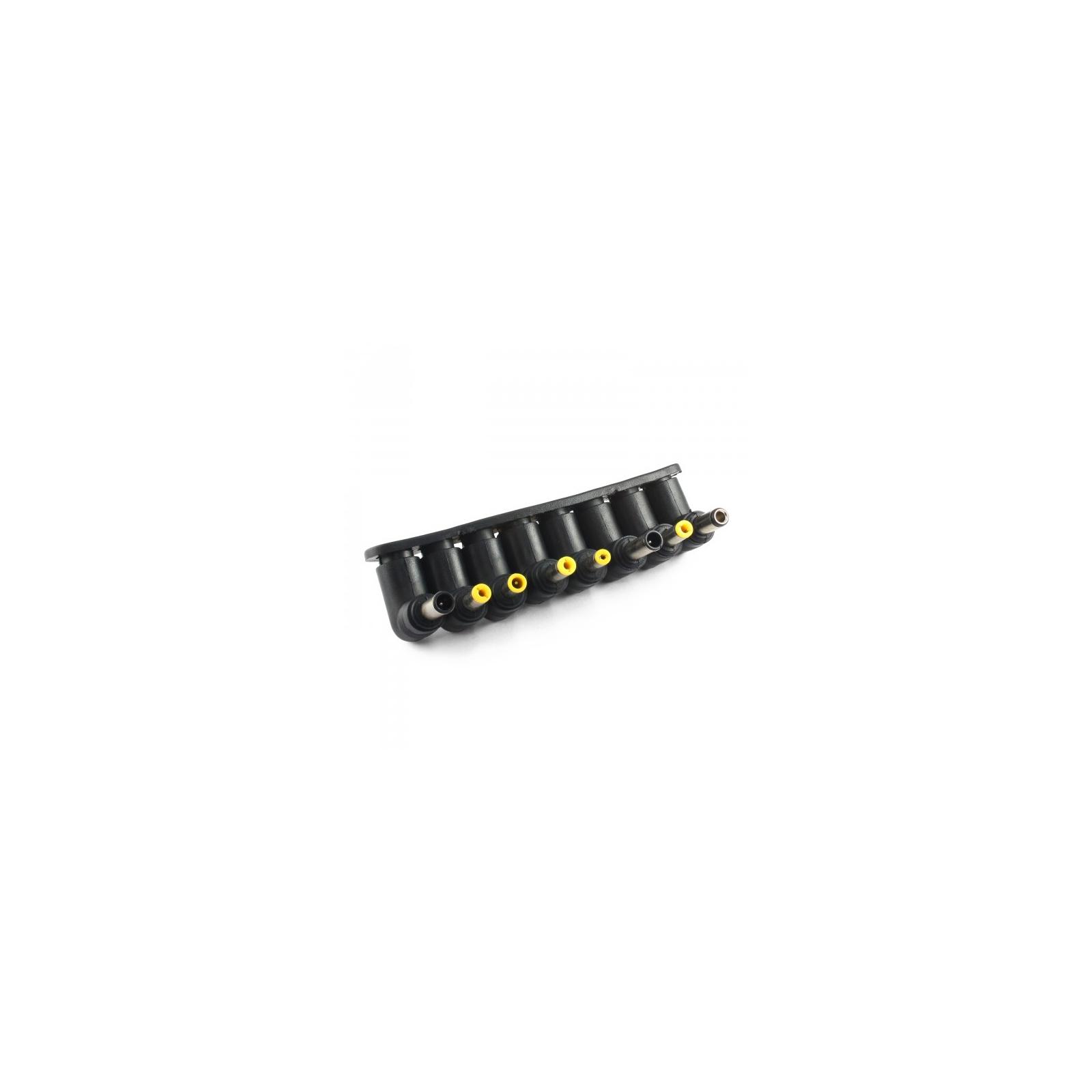 Блок питания к ноутбуку EXTRADIGITAL ED-90B сетевой + автомобильный + USB (ALU90B0003) изображение 2