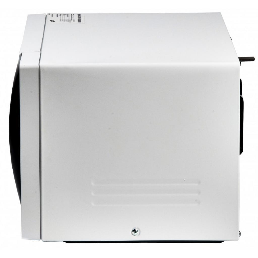 Микроволновая печь Samsung ME 73 AR/BWT (ME73AR/BWT) изображение 3