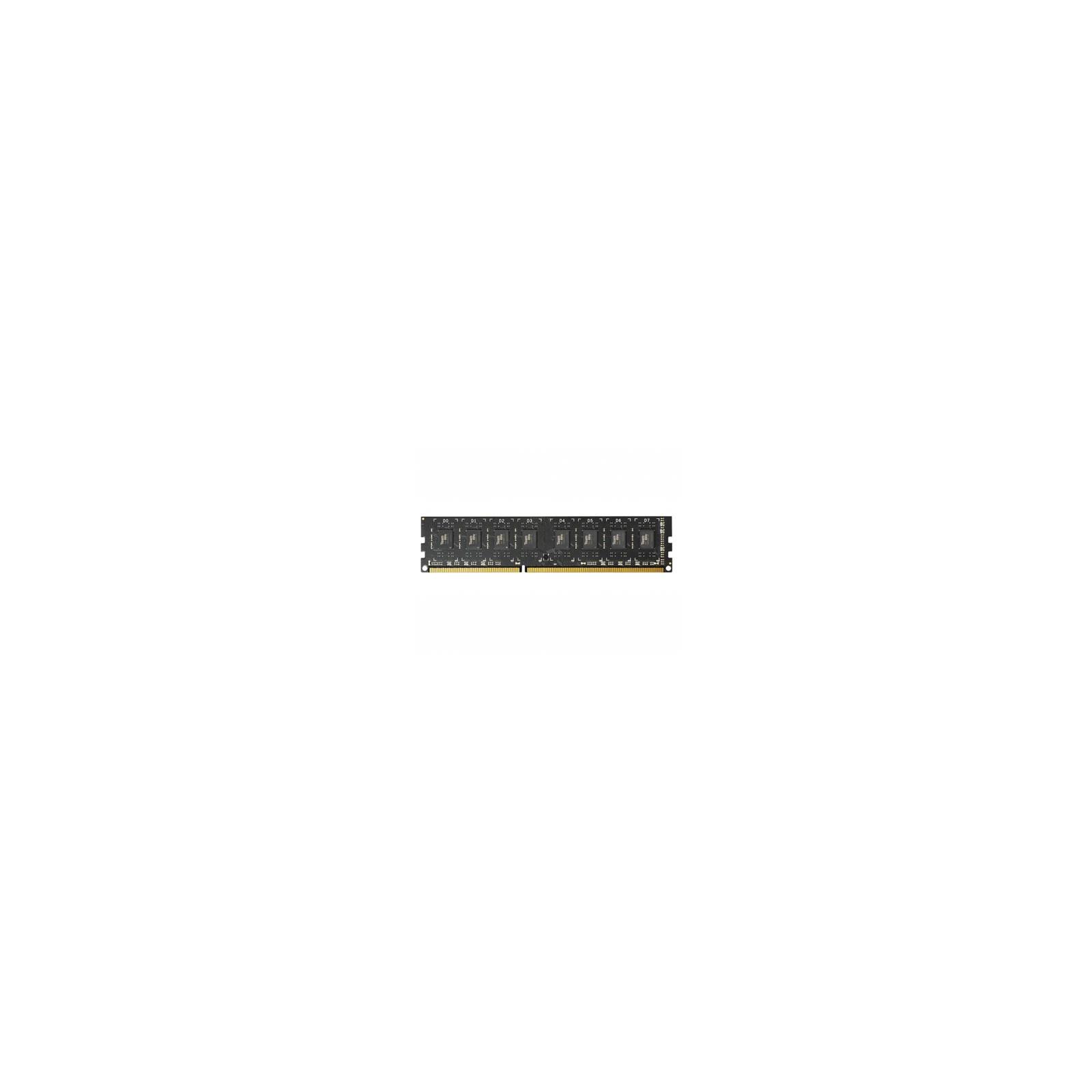 Модуль памяти для компьютера DDR3 2GB 1600 MHz Team (TED32GM1600C1101 / TED32G1600C1101)