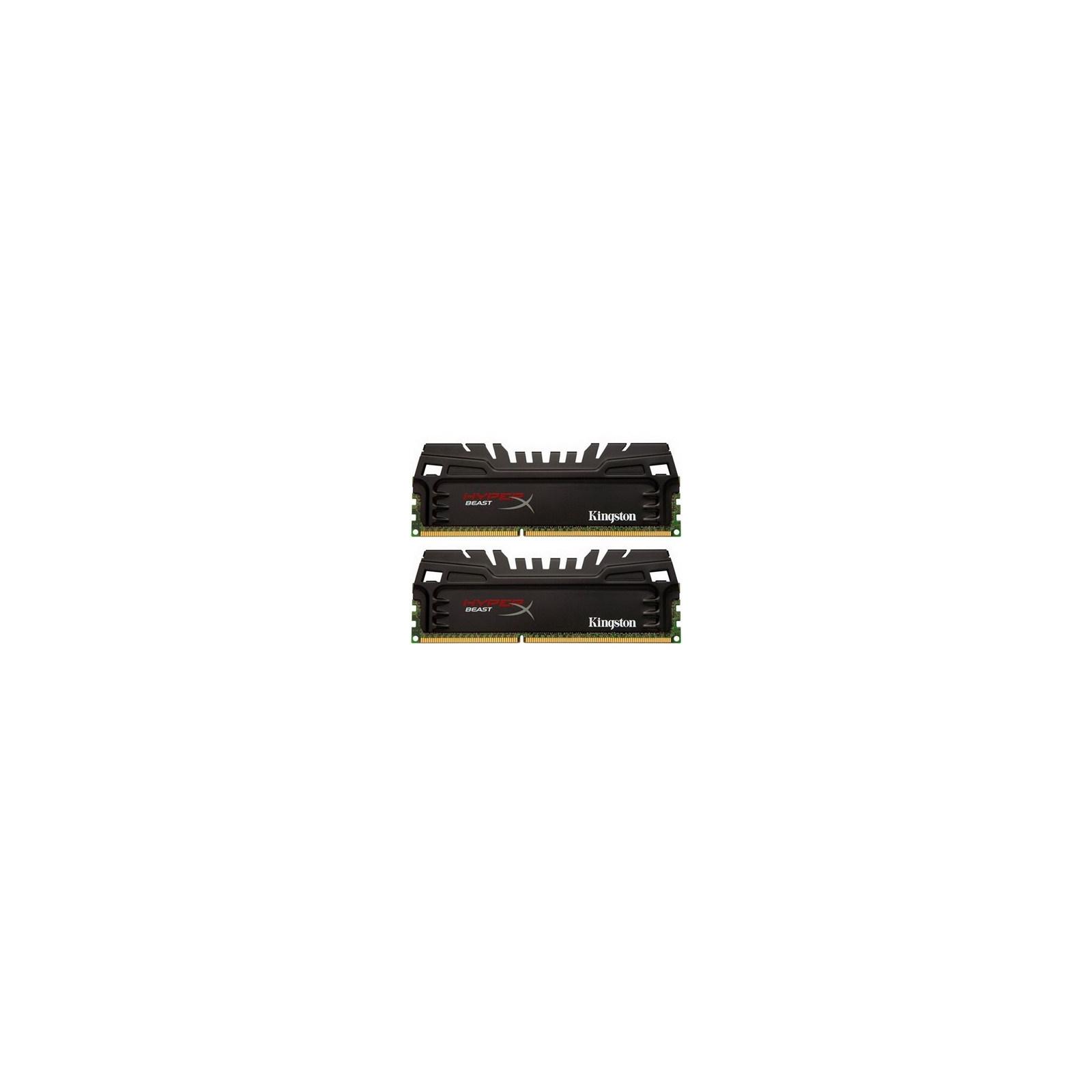 Модуль памяти для компьютера DDR3 16GB (2x8GB) 1866 MHz Kingston (KHX18C10AT3K2/16X)