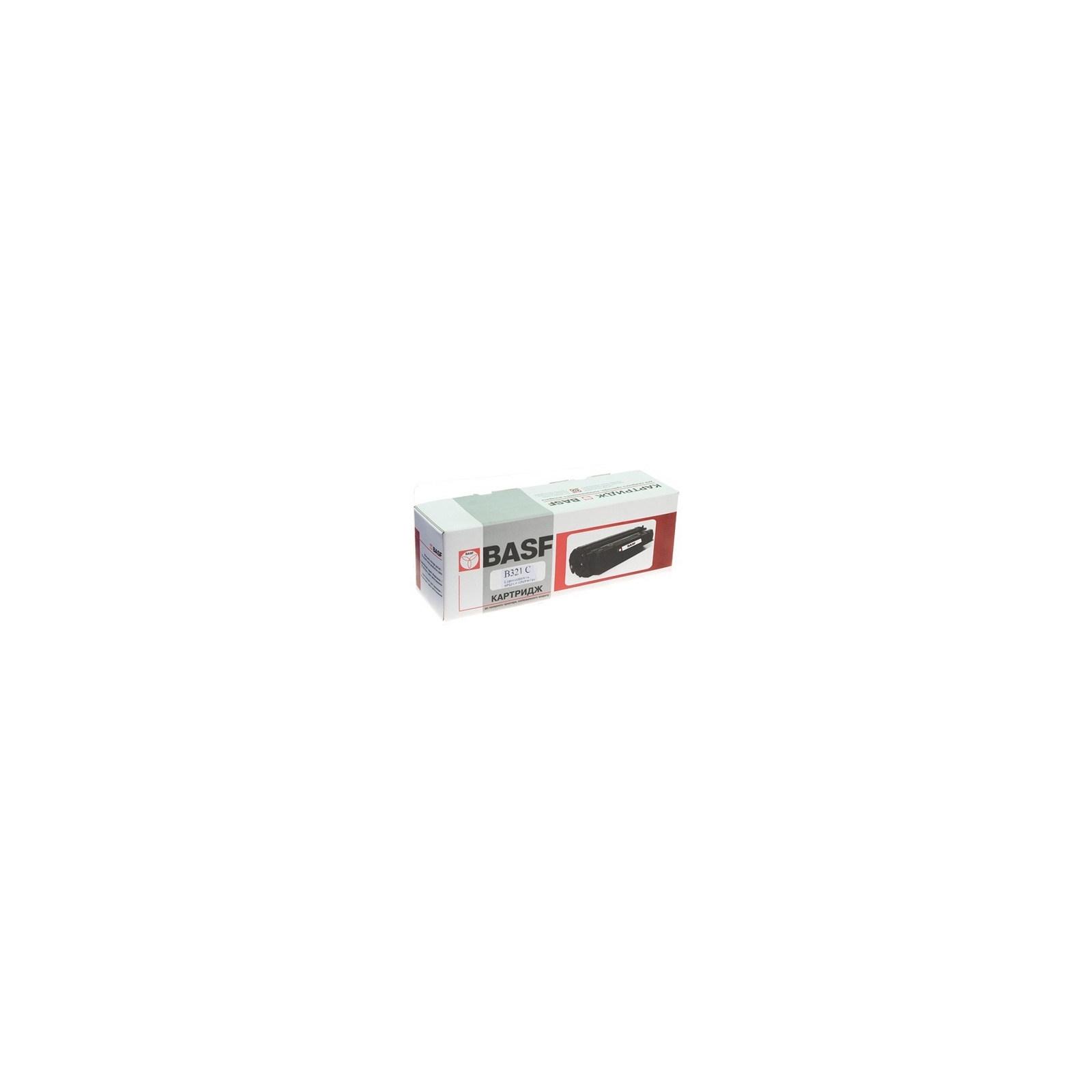 Картридж BASF для HP CLJ CP1525n/CM1415fn Cyan (B321)