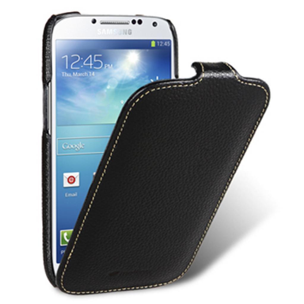 Чехол для моб. телефона Melkco для Samsung I9500 GALAXY S4 Book Type black (SSGY95LCJB1BKNP) изображение 3