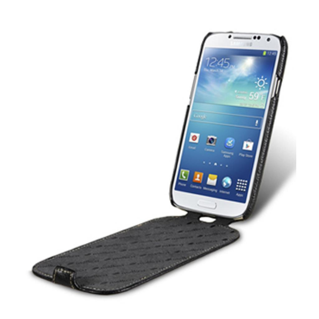 Чехол для моб. телефона Melkco для Samsung I9500 GALAXY S4 Book Type black (SSGY95LCJB1BKNP) изображение 4