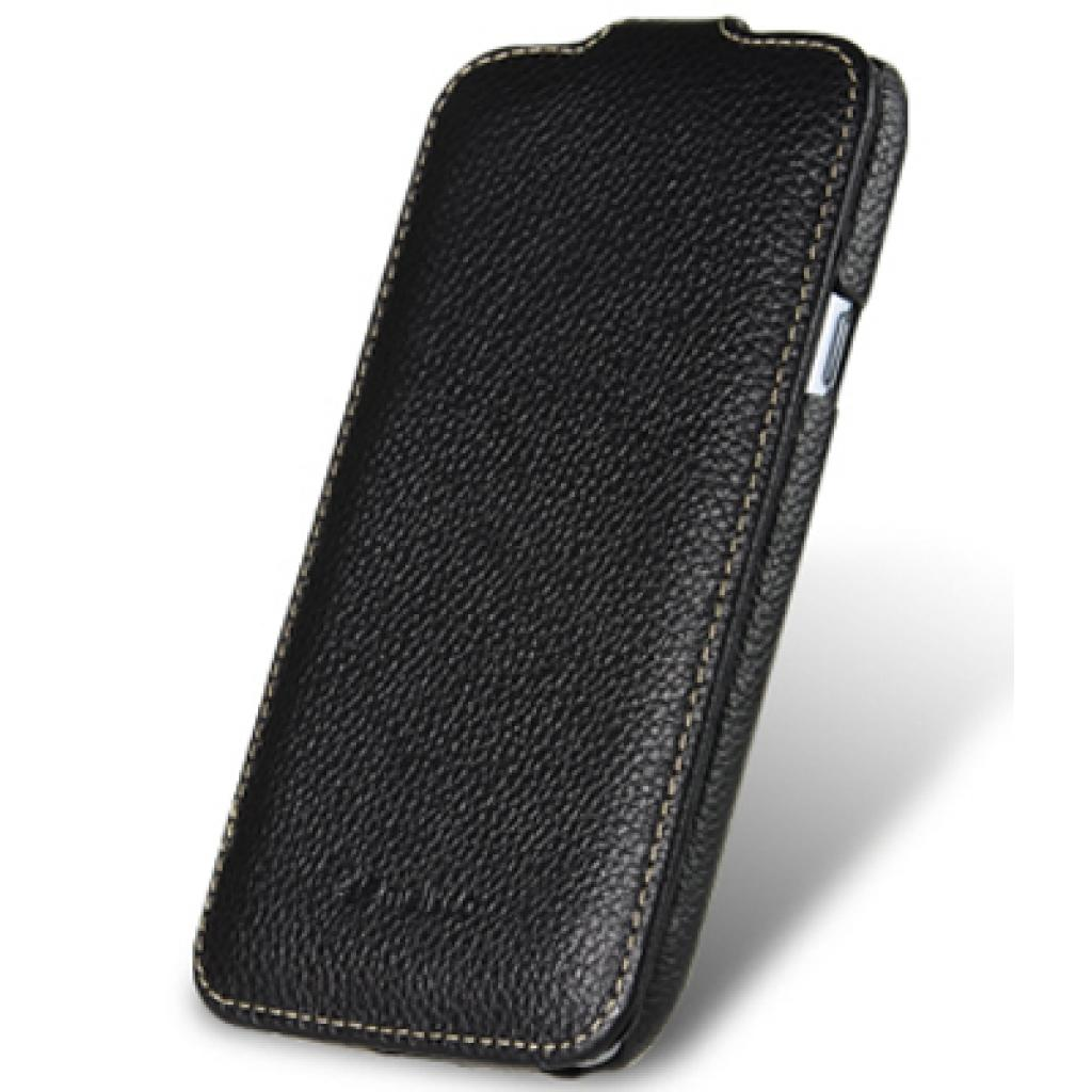 Чехол для моб. телефона Melkco для Samsung I9500 GALAXY S4 Book Type black (SSGY95LCJB1BKNP) изображение 5
