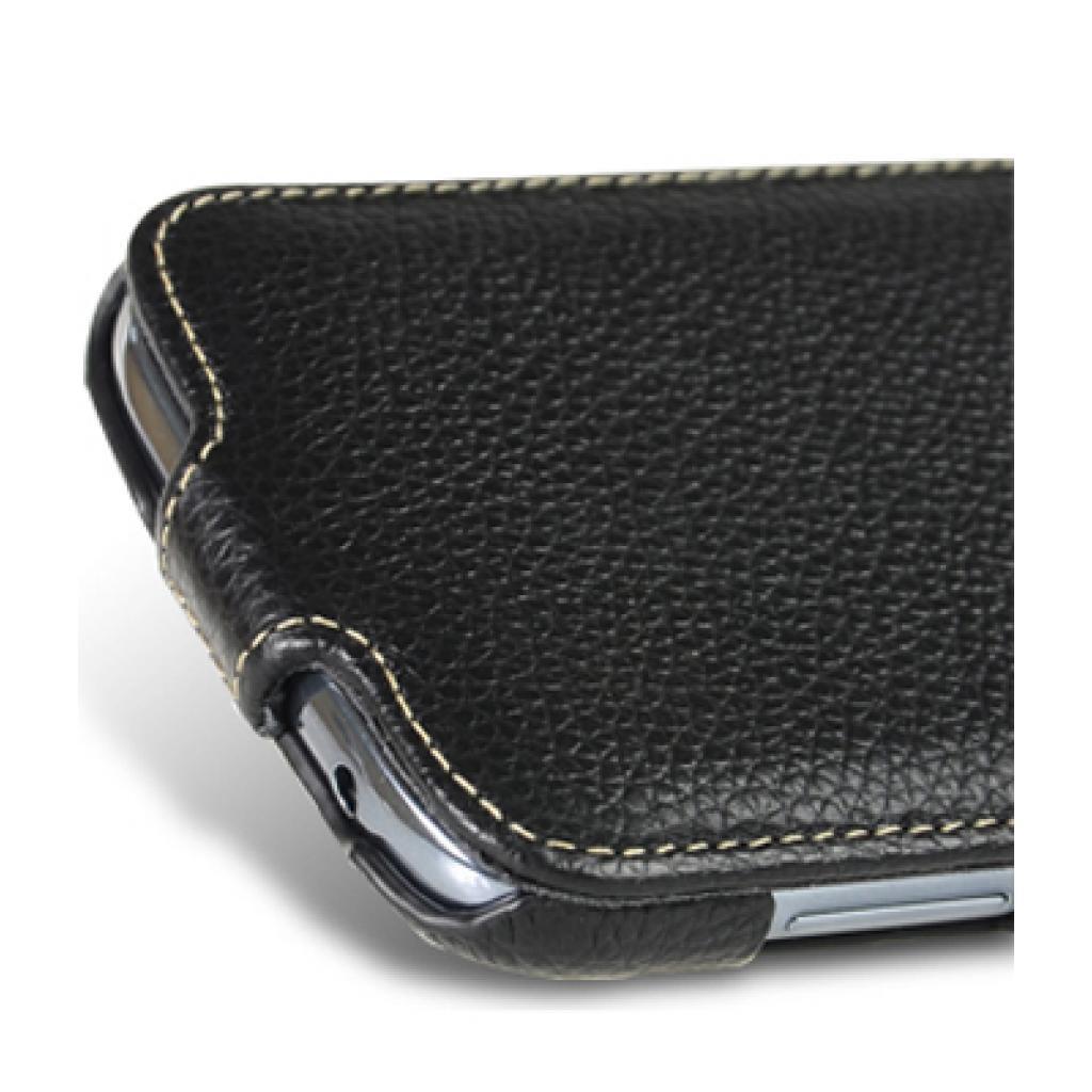 Чехол для моб. телефона Melkco для Samsung I9500 GALAXY S4 Book Type black (SSGY95LCJB1BKNP) изображение 6