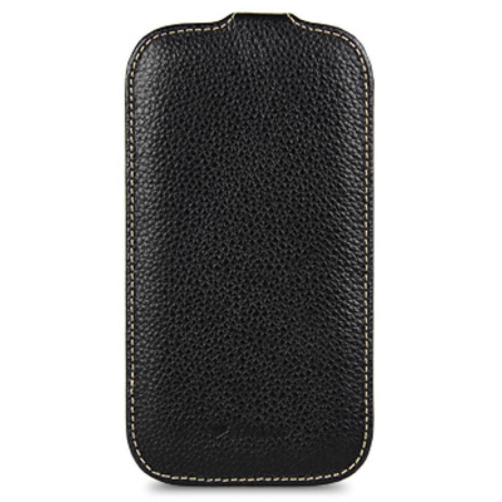 Чехол для моб. телефона Melkco для Samsung I9500 GALAXY S4 Book Type black (SSGY95LCJB1BKNP)