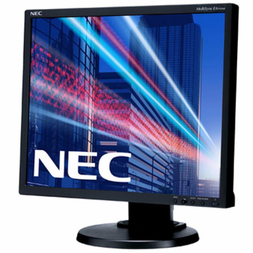 Монитор NEC EA193Mi black изображение 2