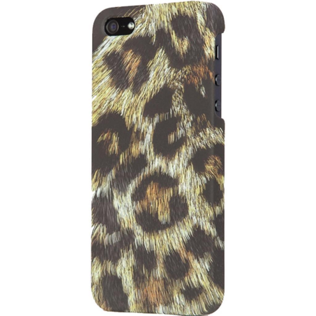 Чехол для моб. телефона ODOYO iPhone 5/5s WILD ANIMAL Leopard (PH358LD) изображение 2