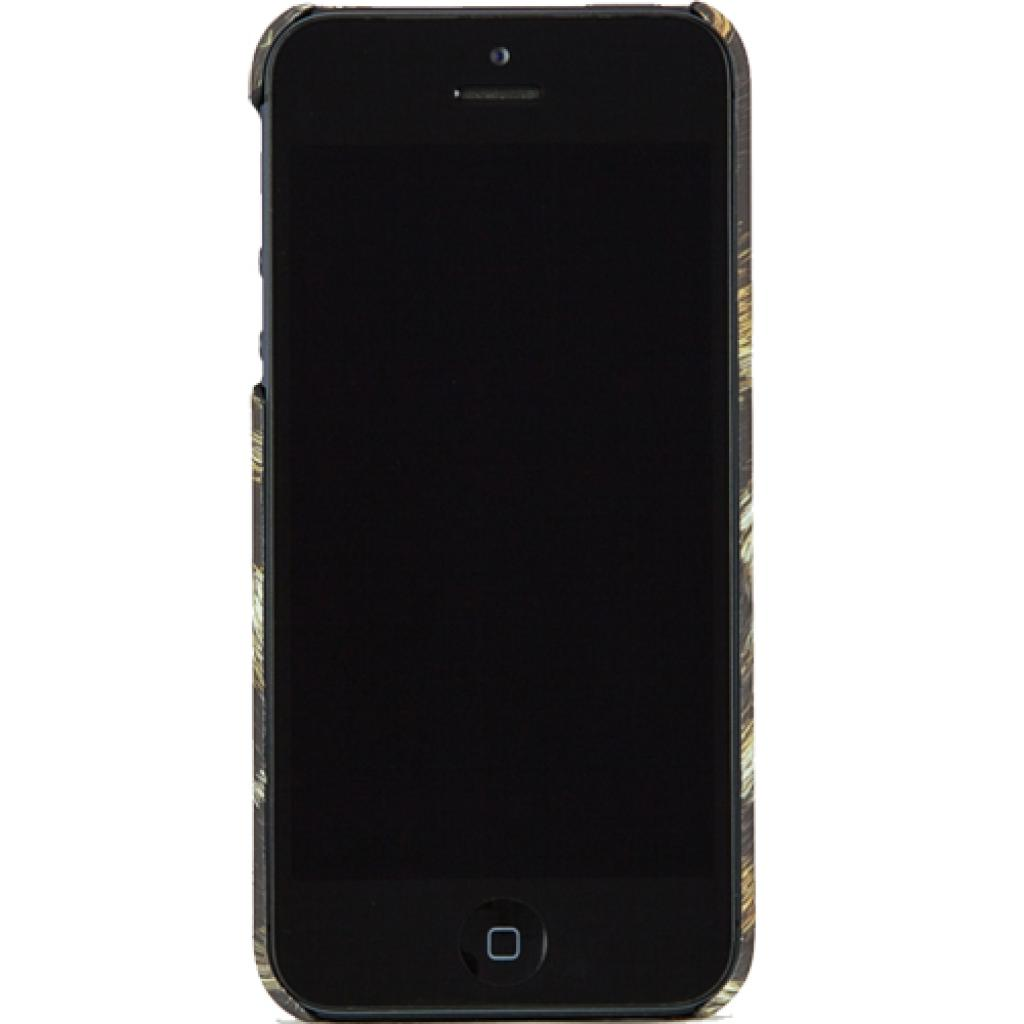 Чехол для моб. телефона ODOYO iPhone 5/5s WILD ANIMAL Leopard (PH358LD) изображение 3