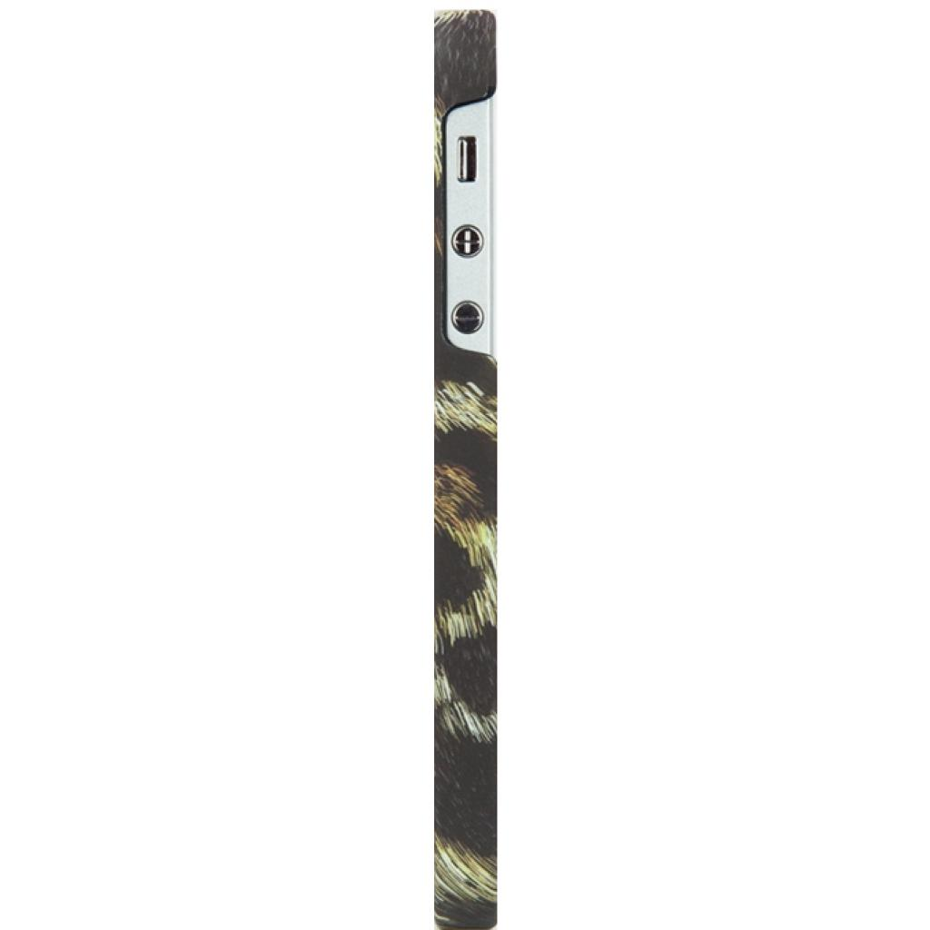 Чехол для моб. телефона ODOYO iPhone 5/5s WILD ANIMAL Leopard (PH358LD) изображение 4
