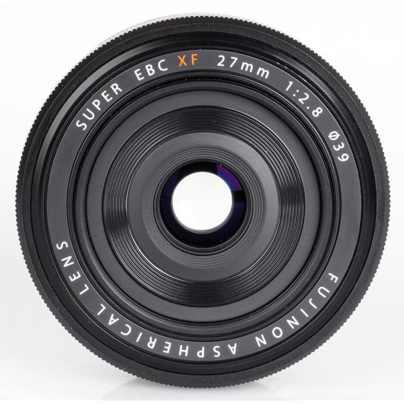 Объектив Fujifilm XF-27mm F2.8 (16389123) изображение 4