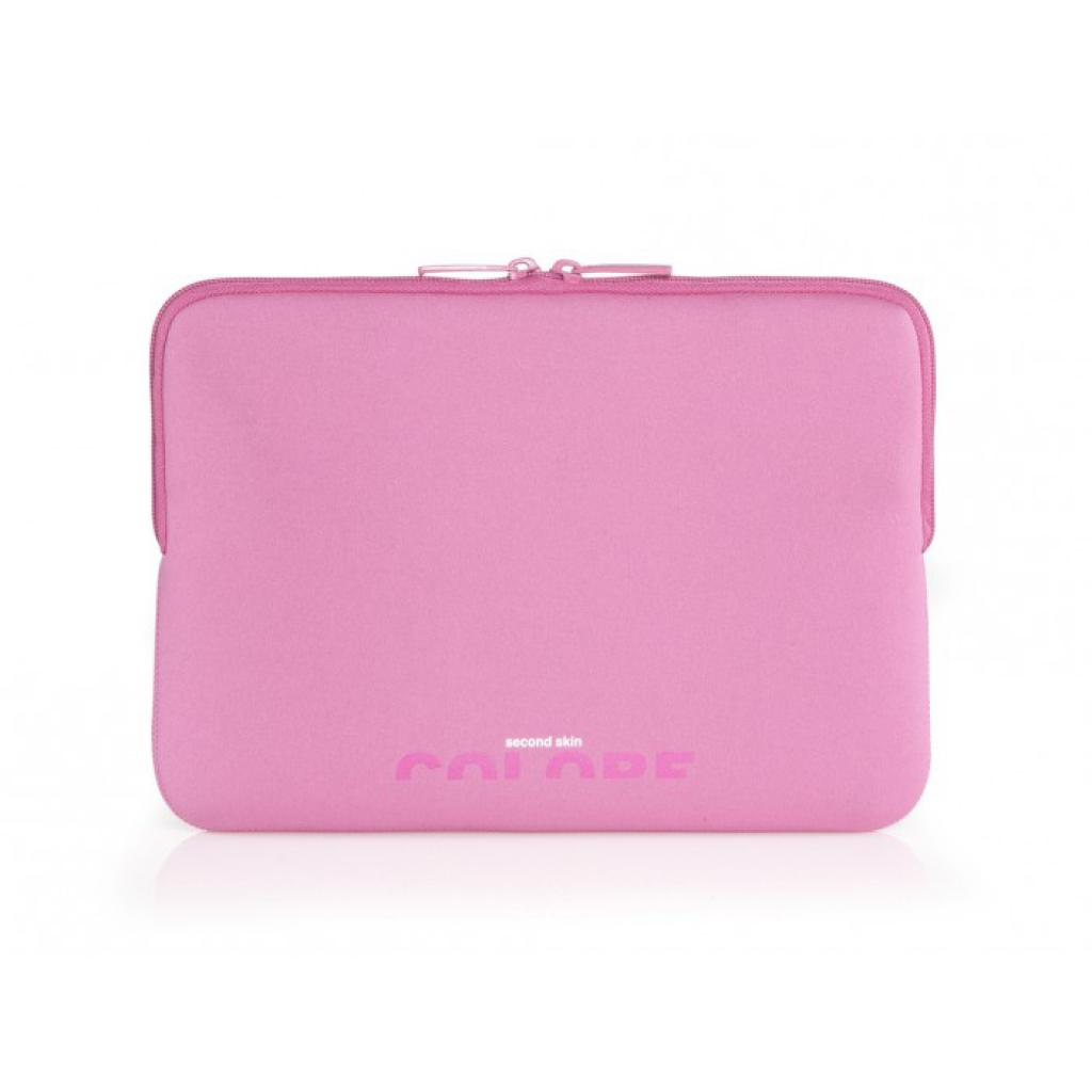 Чехол для ноутбука Tucano 10-11 Colore Pink (BFC1011-PK) изображение 4